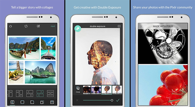 Лучшие программы для создания коллажей на Android