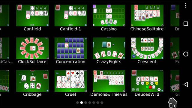 Коллекционные карточные игры на андроид   …
