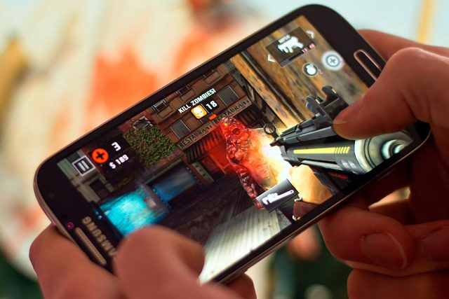 мобильные-игры