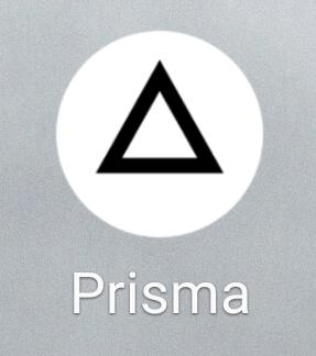 Prisma пришла на Android!