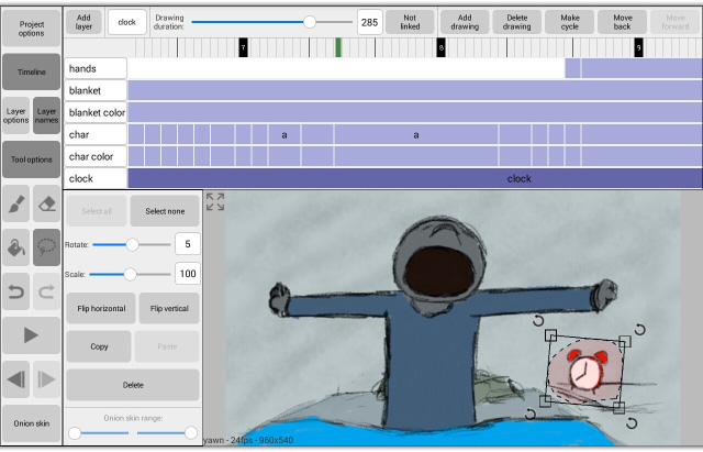скачать приложение для создания анимации на андроид скачать - фото 4