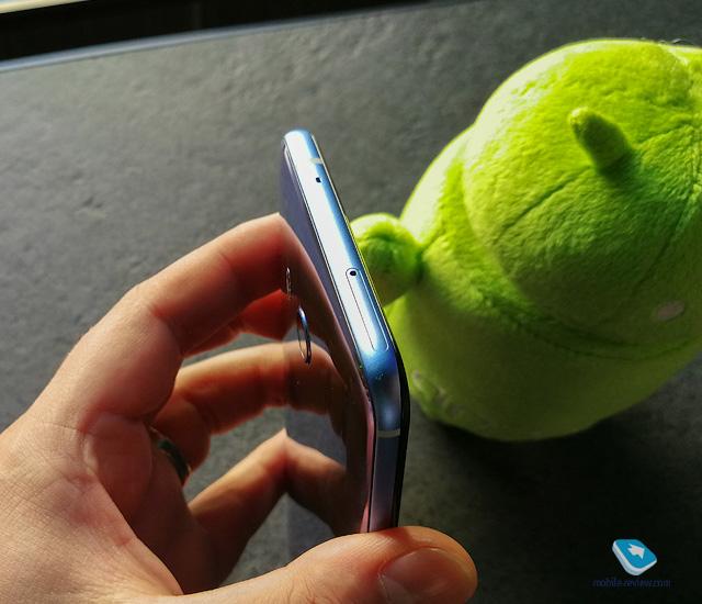 заочное знакомство с android