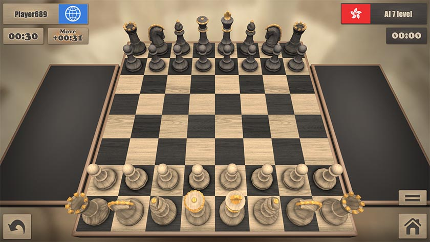 Шахматы игра скачать бесплатно для андроид на русском языке