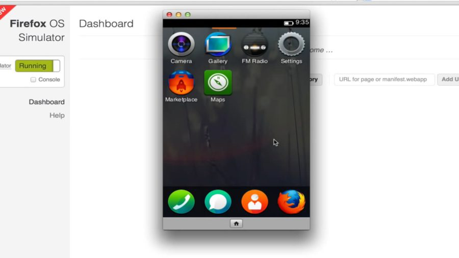 Firefox OS – android mobile-review com's failure history – tocuz