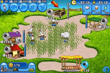 Читы от игры веселая ферма