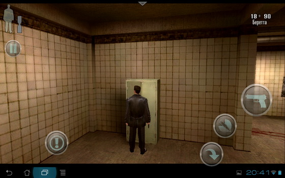 Приложения в Google Play – Max Payne Mobile