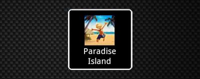 игра Paradise - YouTube