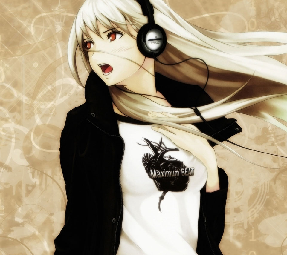 3     Anime Music Headphones