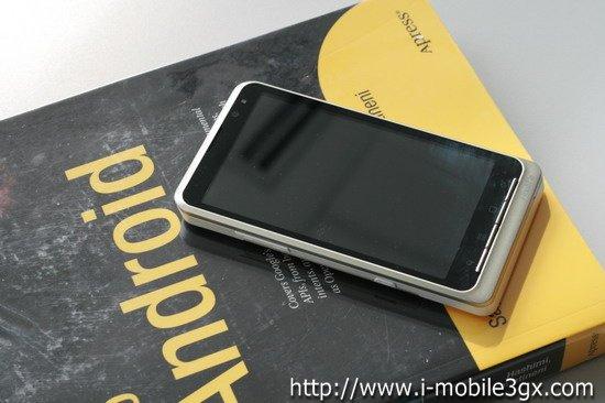 Фото с сайта i-mobile3gx.com