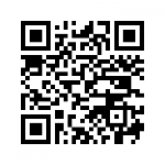 QR-код для загрузки Adobe Reader