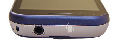 Мини-джек (3.5 мм) для наушников это хорошо, а в бюджетном аппарате - еще лучше