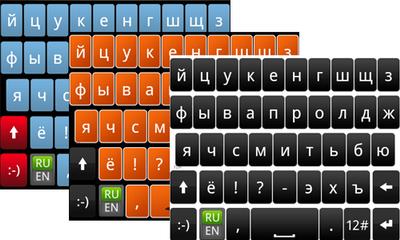 Htc клавиатура для андроид